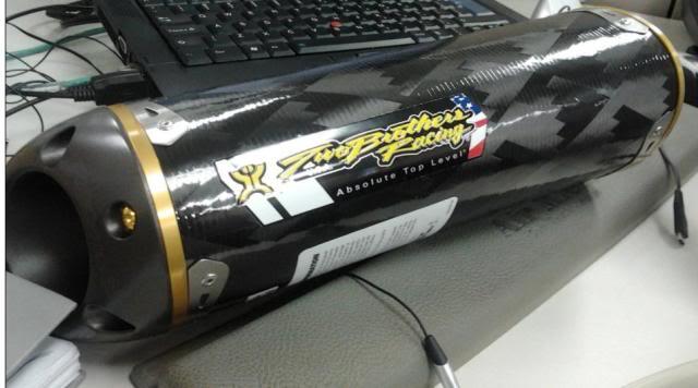 É a minha Kawasaki Versys - Monster na Área!!! TB6