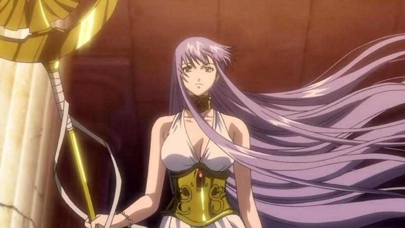 Ficha de Athena SAS201