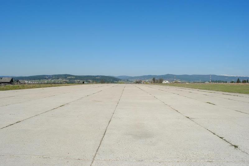 Suceava, Vatra Dornei - Aerodromul Floreni (LRFL) - Pagina 2 DSC_0906