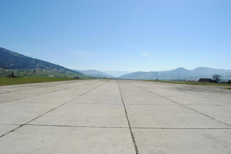 Suceava, Vatra Dornei - Aerodromul Floreni (LRFL) - Pagina 2 DSC_0907