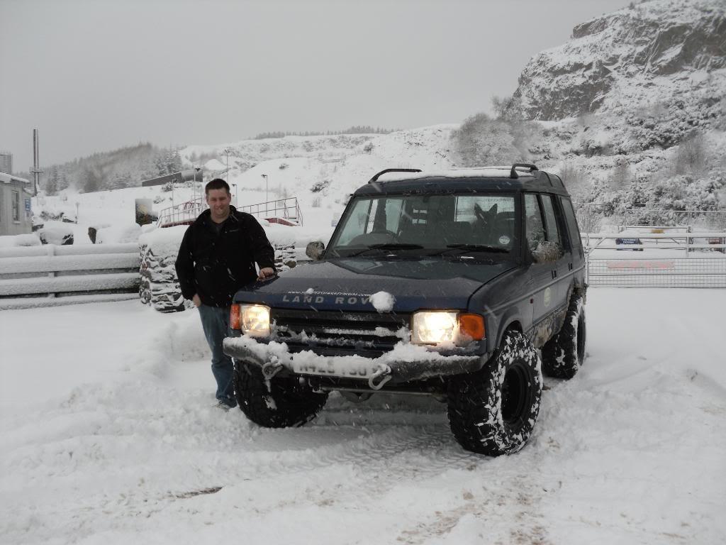 Having fun in the snow 005