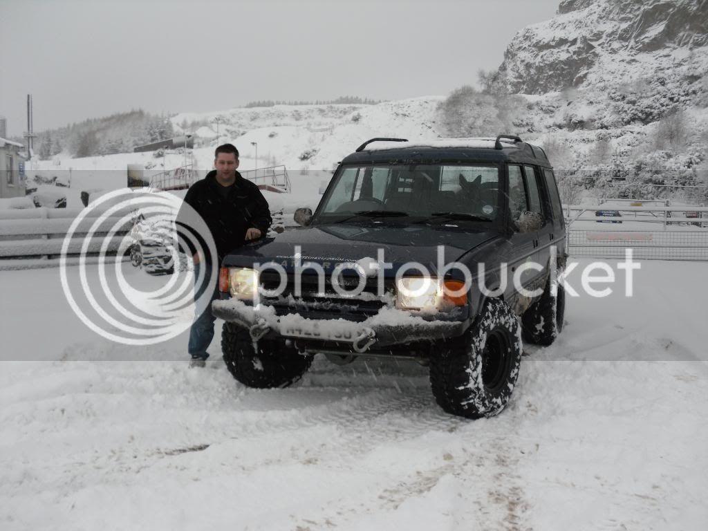 Having fun in the snow 006