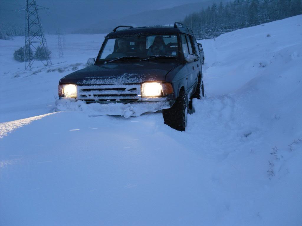 Having fun in the snow 016