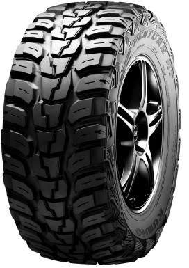 bigger tyres. Kl71