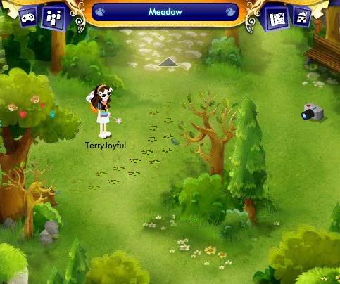 Green Paw Prints Quest ScreenShot163