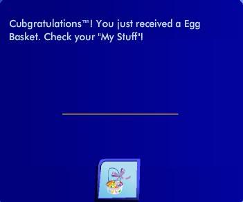 Easter Egg Hunt ScreenShot226