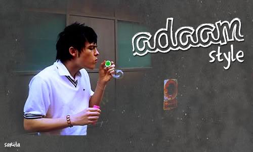 Mis recuerdos T-T Adam