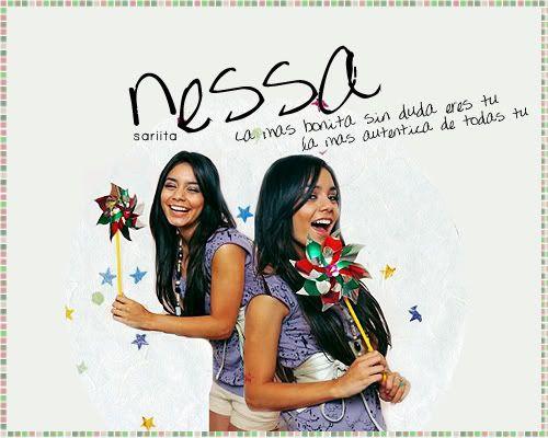 Mis recuerdos T-T Nessaaaa