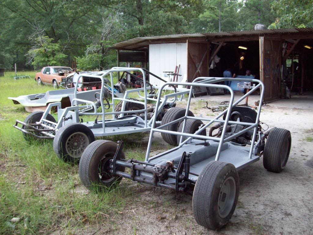 63 Buggy Budget Build 100_0211