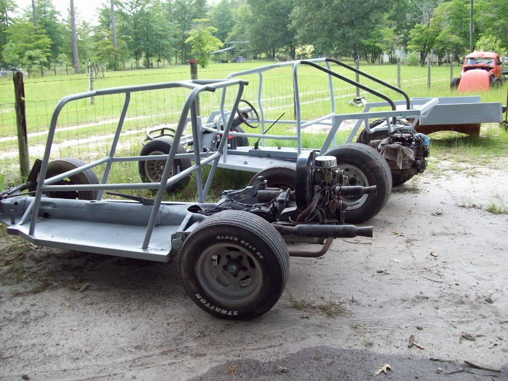 63 Buggy Budget Build 100_0213
