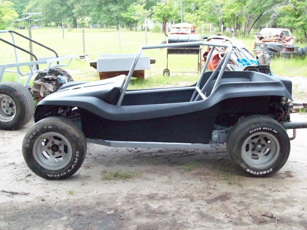 63 Buggy Budget Build 100_0220