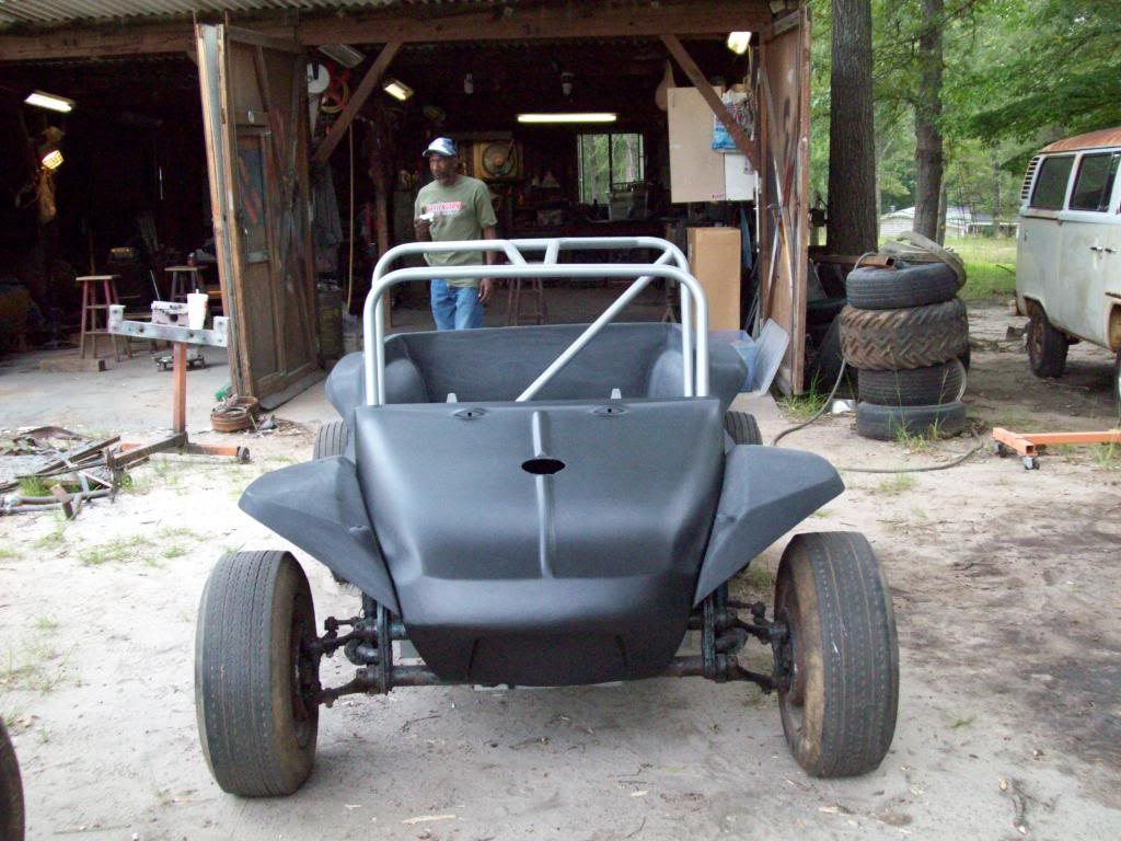 63 Buggy Budget Build 100_0221