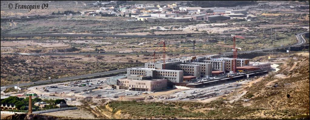 Nuevo Hospital General de Cartagena 0017