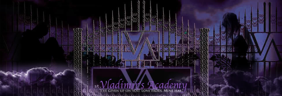 • St. Vladimir's Academy •