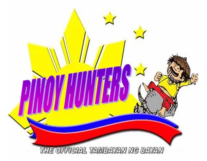 Pinoy Hunters