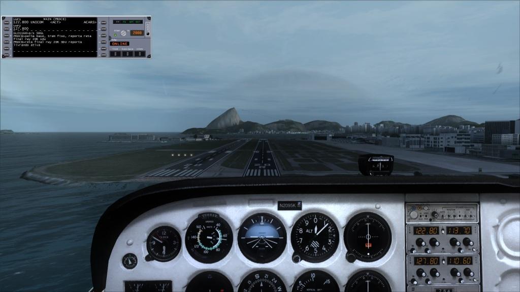 <<SDMC com destino à SBRJ>> 07-8