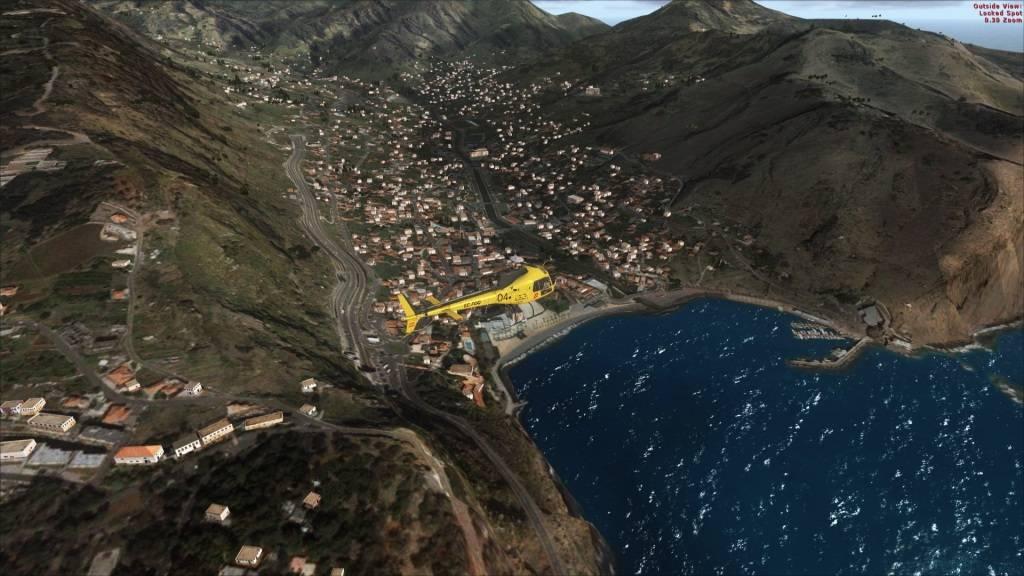 <<Madeira to Porto Santo>> 07