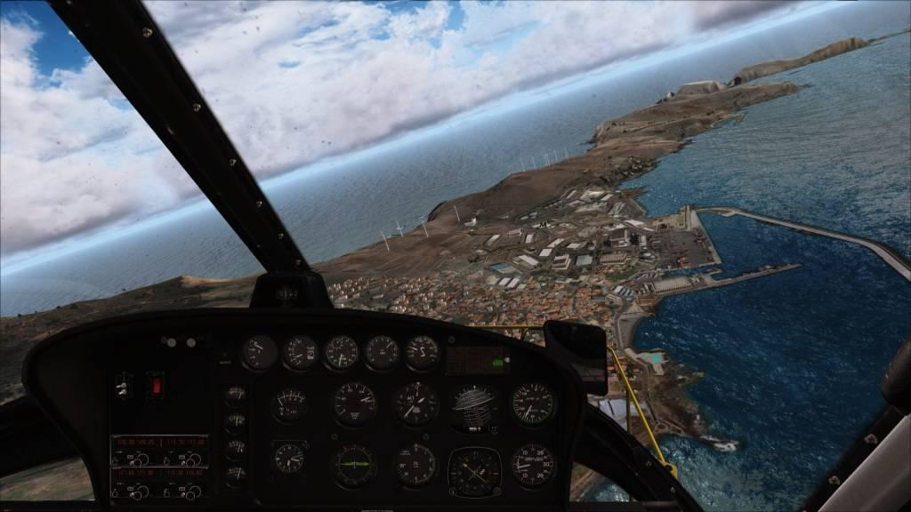 <<Madeira to Porto Santo>> 08