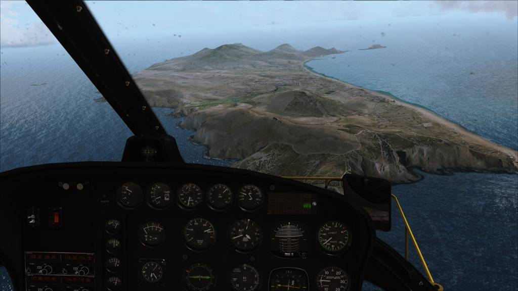 <<Madeira to Porto Santo>> 11