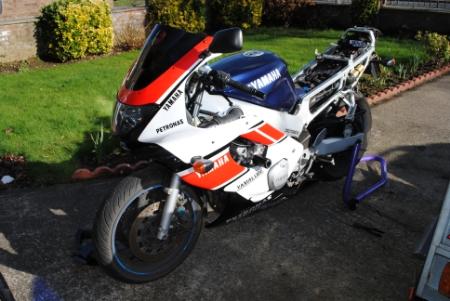 Yamaha Thundercat!  06b69db0-2fc5-496b-b2e1-90edf3ce298d