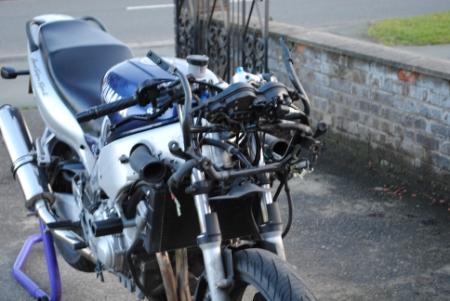 Yamaha Thundercat!  38545d74-0dca-452f-a8c8-0038e763a60b