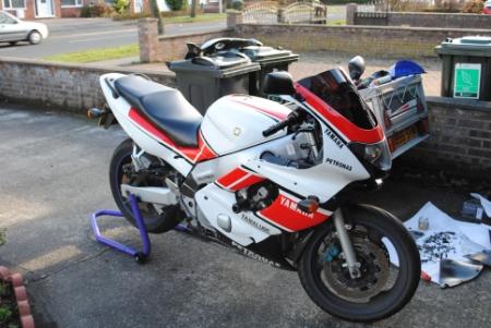 Yamaha Thundercat!  91c0dd8e-bd58-4947-81a7-3ac8015de2e6