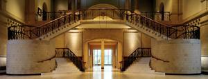 Hall del Entrada