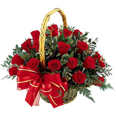 La Multi Ani Mami! Trandafiri
