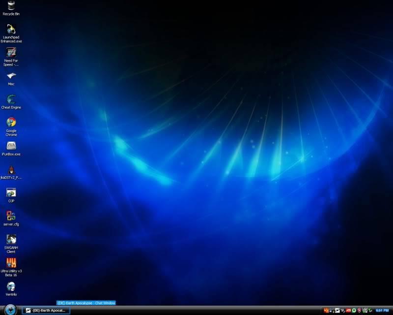 Post Your Desktop NewBitmapImage