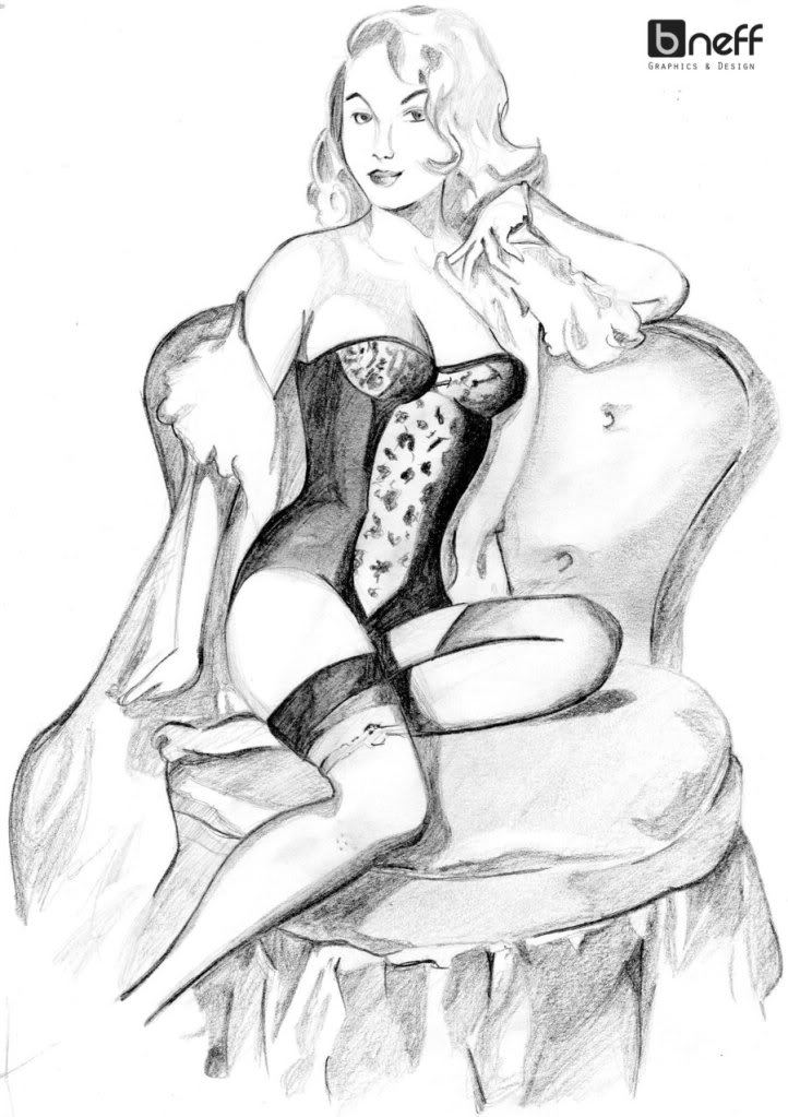 Victor Montano PinUP_Girl_by_N_FF