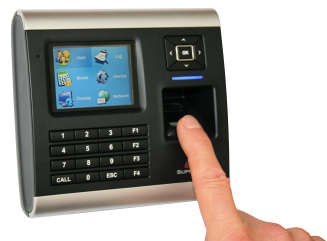 http://www.wrec.com Biometric-fingerprint-reader
