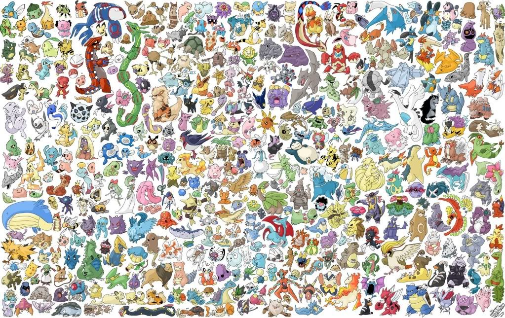 pokemon sprites and images 1273471558272