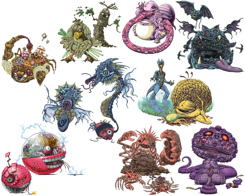 pokemon sprites and images 1274497918277