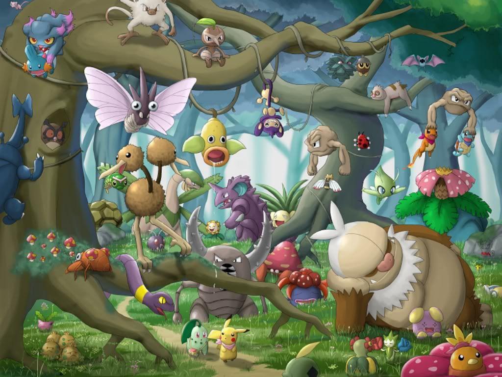 pokemon sprites and images 616c70e3735bc554d57be200e3c60c95