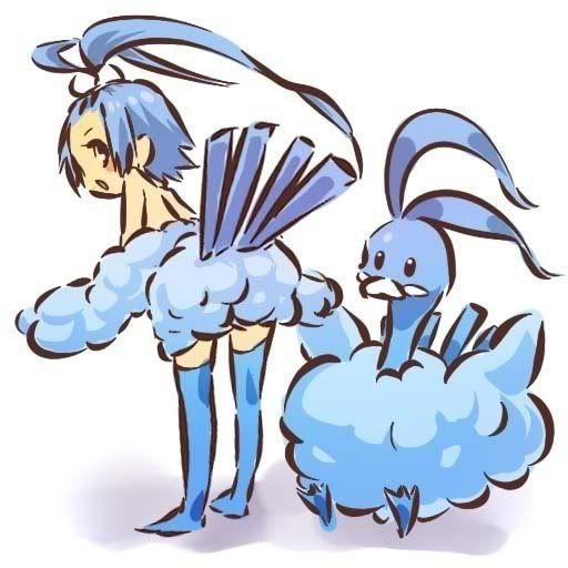 pokemon sprites and images Altaria