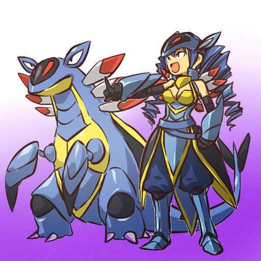 pokemon sprites and images Armaldo
