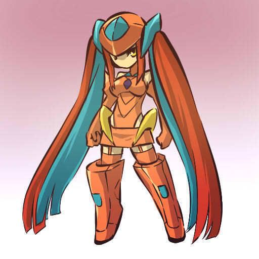 pokemon sprites and images Deoxys