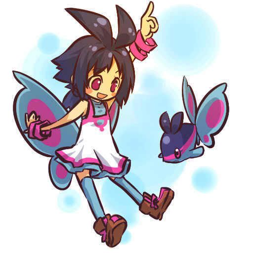 pokemon sprites and images Fineon