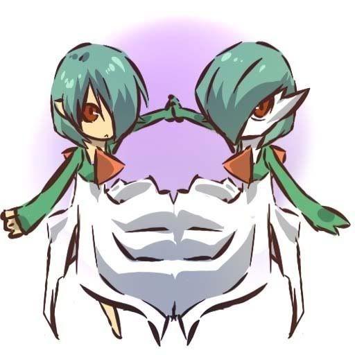 pokemon sprites and images Gardevoir