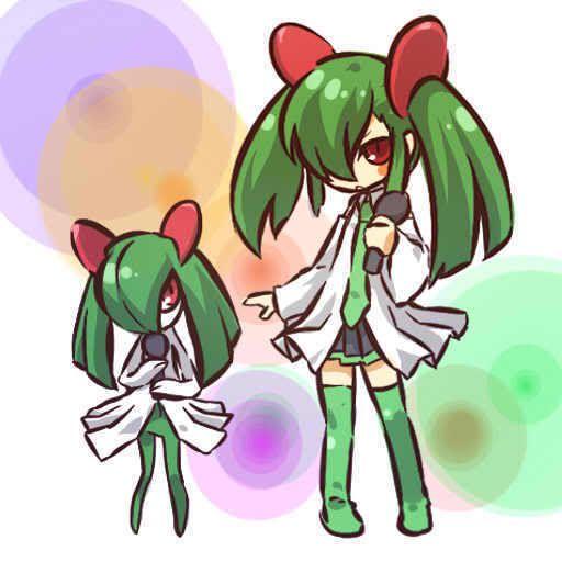 pokemon sprites and images Kirlia