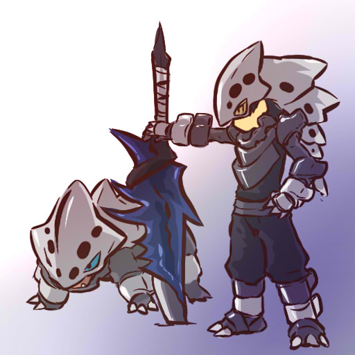 pokemon sprites and images Lairon