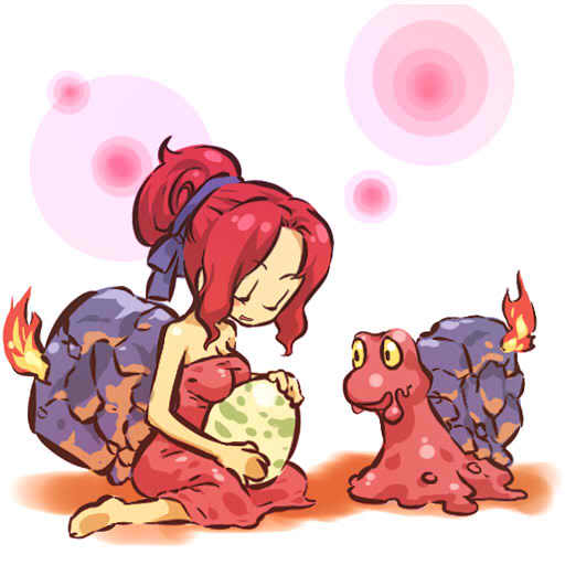 pokemon sprites and images Macargo