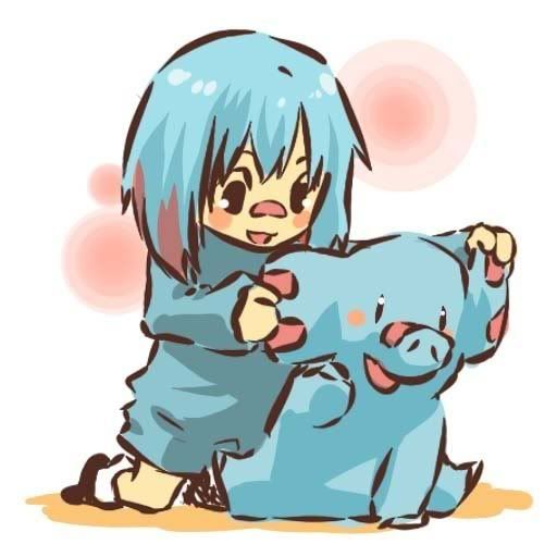 pokemon sprites and images Phanpy