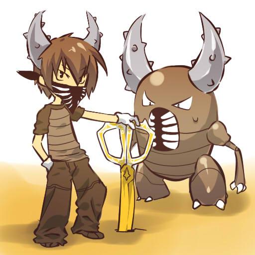 pokemon sprites and images Pinsir