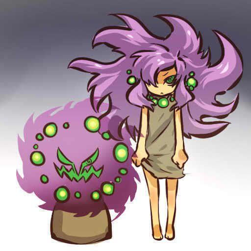 pokemon sprites and images Spiritomb-1