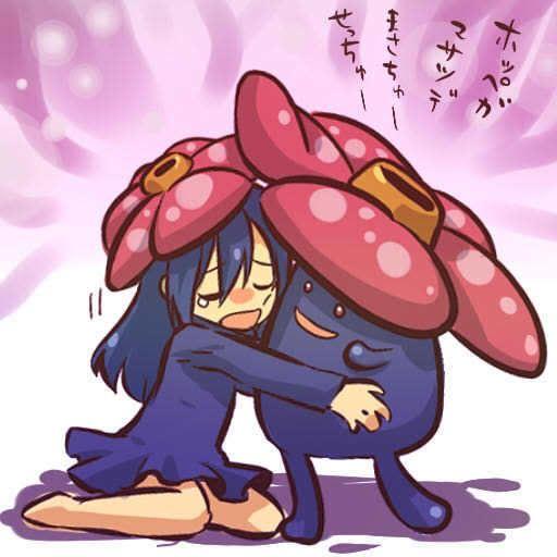 pokemon sprites and images Vileplume