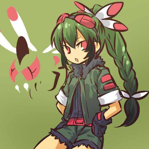 pokemon sprites and images Yanmega