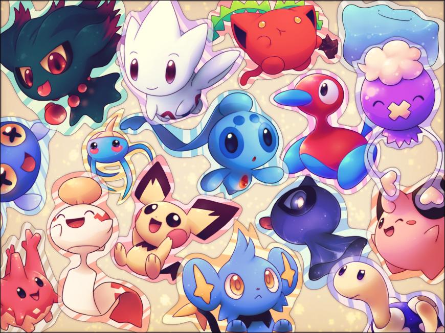 pokemon sprites and images Fe4af940a50c19b3412aa277167d6857