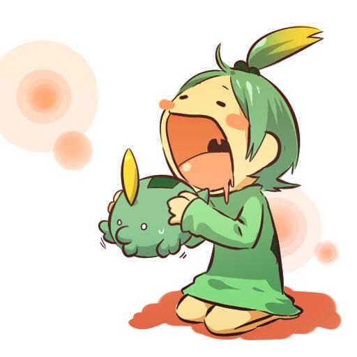 pokemon sprites and images Gulpin