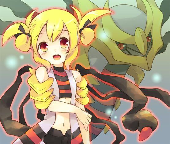 pokemon sprites and images Pokemon3